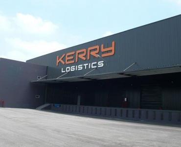 Văn phòng & kho bưu phẩm Kerry Logistics – Tân Bình, Tp. HCM