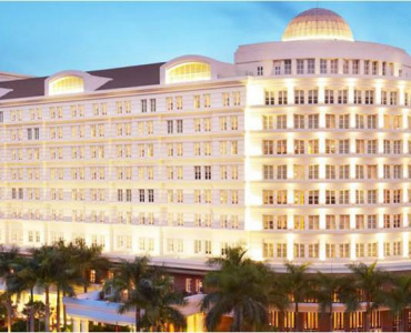 Khách sạn Park Hyatt Saigon – Q.1, Tp. HCM