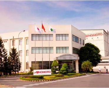 Nhà máy Ajinomoto – Biên Hòa & Long Thành, Đồng Nai