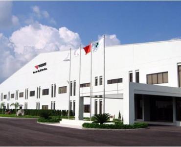 Nhà máy Yazaki EDS – Dĩ An & Mỹ Phước, Bình Dương