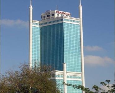 Tòa nhà văn phòng Saigon Trade Center – Q.1, Tp. HCM