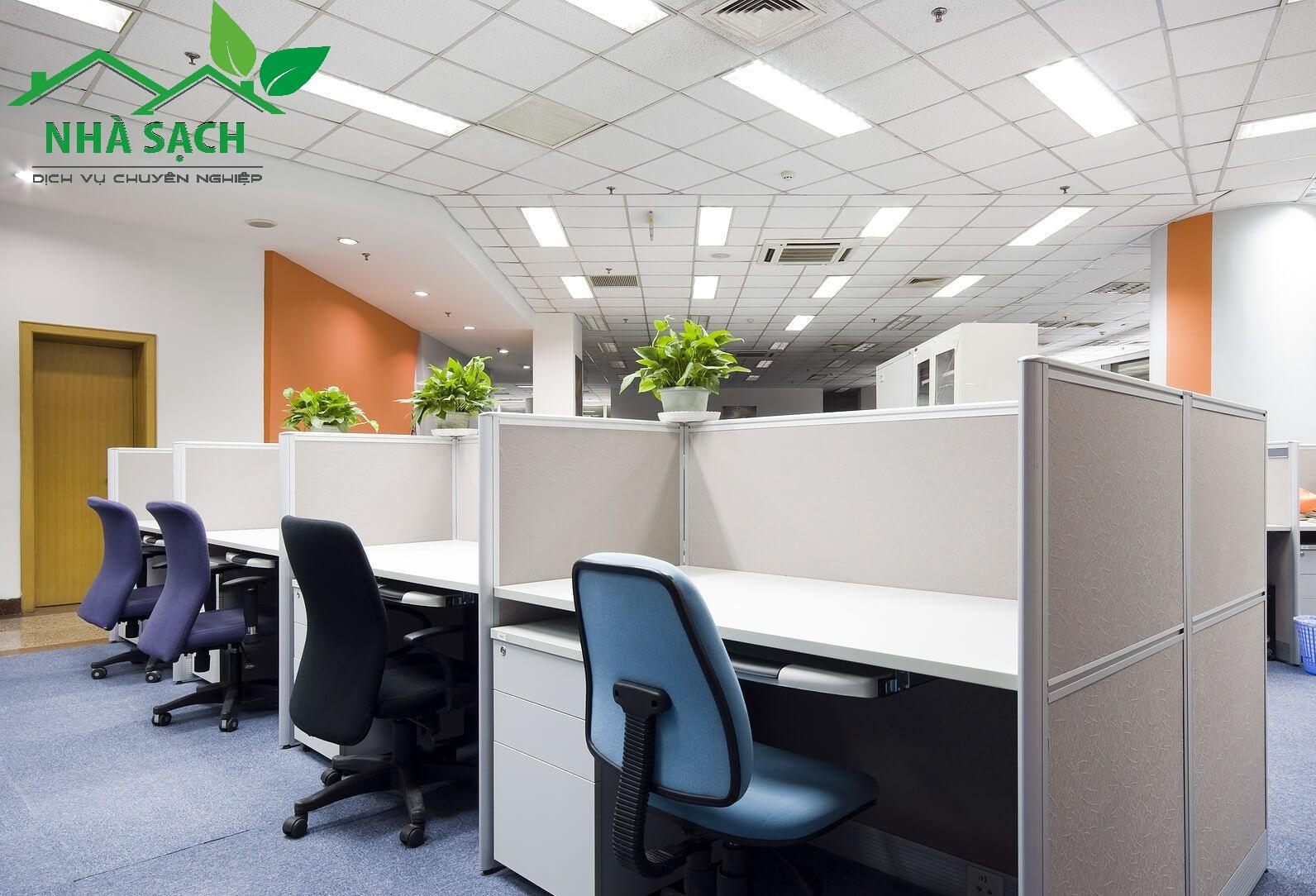 dịch vụ vệ sinh văn phòng, vệ sinh công nghiệp Tphcm