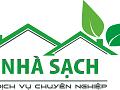 Logo Nhà Sạch