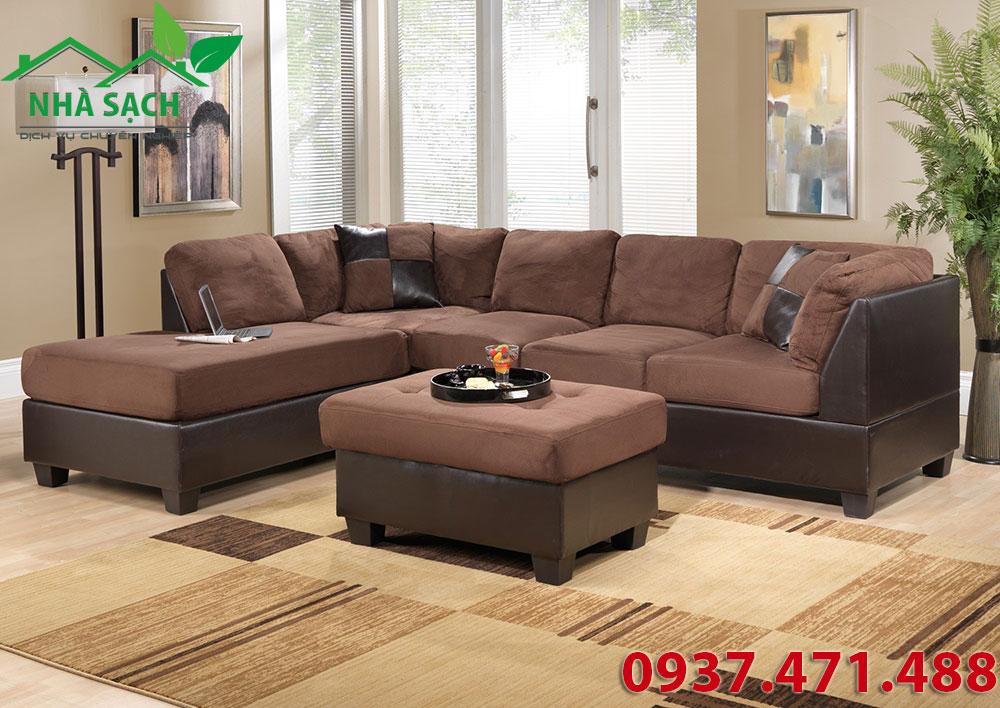 Lợi ích khi sử dụng dịch vụ vệ sinh giặt ghế sofa, loi ich khi su dung dich vu ve sinh giat ghe sofa