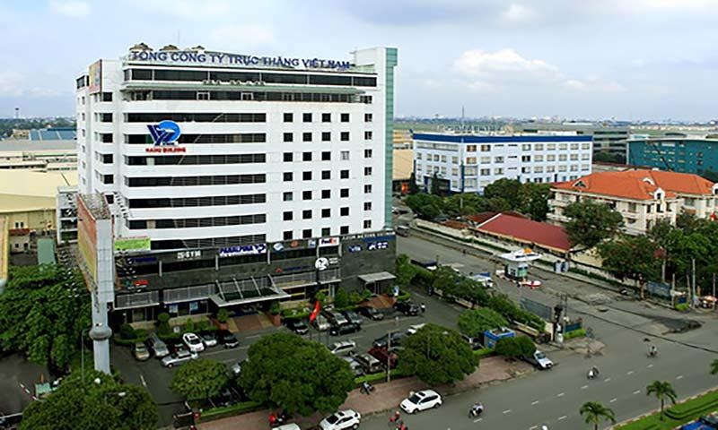 Vệ sinh sau xây dựng TP. Hồ Chí Minh