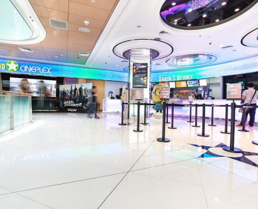 Rạp phim BHD Star Cineplex – Bitexco Financial Tower, Q.1, Tp. HCM