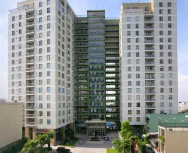Khu căn hộ cao cấp Botanic Towers – Phu Nhuan, Tp. HCM