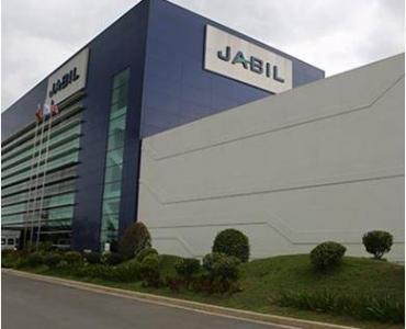Nhà máy Jabil – Khu công nghệ cao Q.9, Tp. HCM