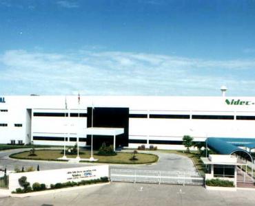 Nhà máy Nidec Copal – KCX Tân Thuận Q.7 & Khu công nghệ cao Q.9, Tp. HCM