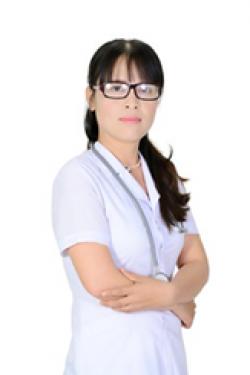 BS. Trần Thị Diệu Thúy