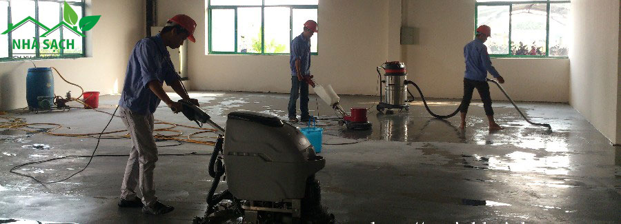 Tổng vệ sinh sau xây dựng, tong ve sinh sau xay dung