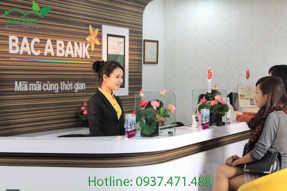 Dịch vụ vệ sinh ngân hàng Bac A Bank, dich vu ve sinh ngan hang Bac A Bank